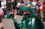 Акция РОСКОМ. 30 мая 2009 г.