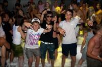 Шира 2009. Пенная вечеринка