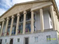 Гастроли Русского театра