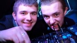 Сет от Dj Movskii и Yaroslav DJ