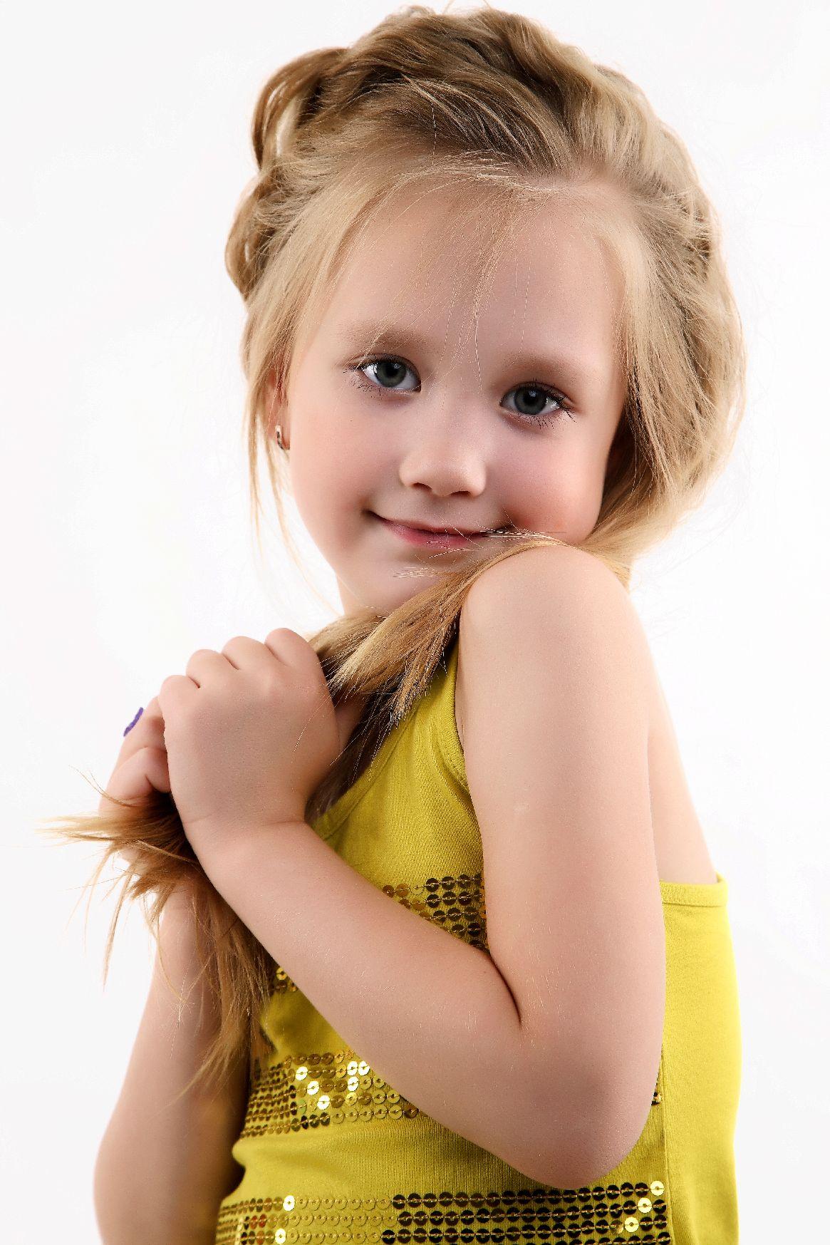 Дети модели 5 лет фото
