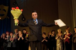 День театра в Абакане