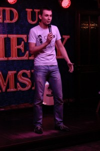 Stand up Comedy Томск