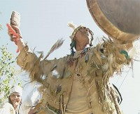 VI Международный эколого-этнический фестиваль театров кукол «Чир Чайаан»