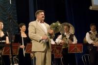 Абаканский духовой оркестр отметил свое 20-летие