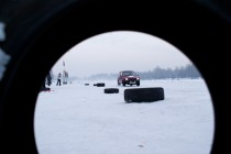 Ледовые баталии 2011