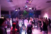Burton party