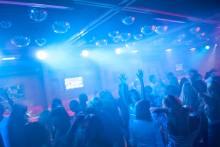 День города в клубе STUDIO