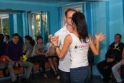 Студия Танцпол. День открытых дверей