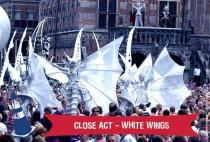 """В 2017 году знаменитый голландский уличный театр """"Сlose-Аct"""" снова выступит в Абакане!"""