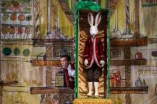 """О """"Кролике Эдварде"""" детском недетском спектале РАМТа"""