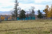 В Хакасии архитектурному памятнику федерального значения необходимо внимание