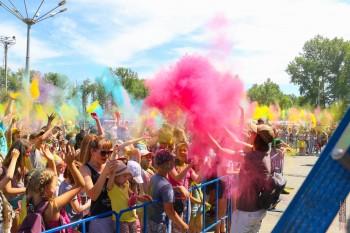 Фестиваль Зеленый 2018