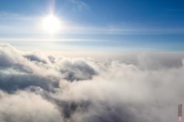 Туимский провал и другие достопримечательности Хакасии с воздуха
