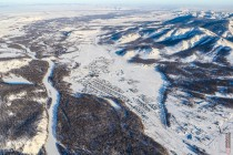 Еще фото Хакасии с воздуха
