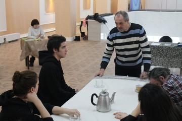 Театр имени Лермонтова готовит премьеру